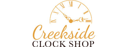 Creekside Clock Shop